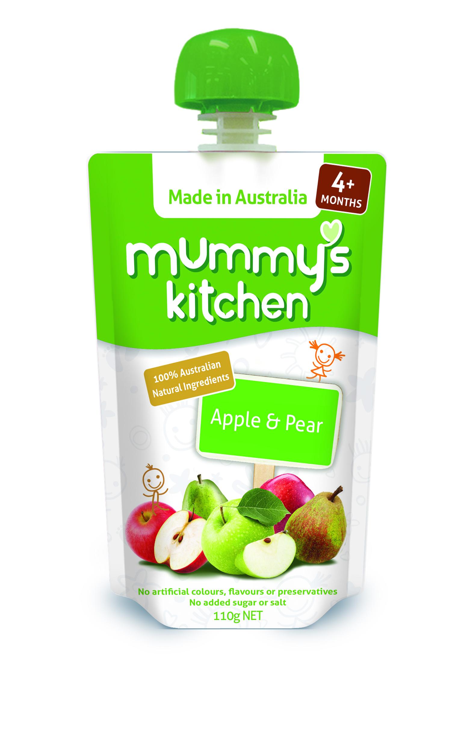 24937 Mummy'sK 4M ApplePear-3D-1