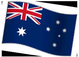 Aussie-flag