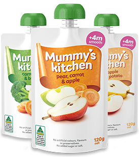 Mummy's Kitchen small